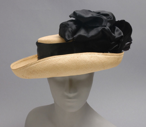 Hat 1910 The Philadelphia Museum of Art