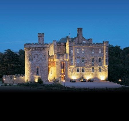 Castles Weddings Venues And Packages For In The Uk Scotland England
