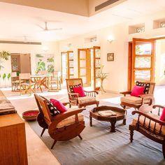 Living That Kothi Life Come Lounge With Us Avidrumz Nurrella Kothilife 28kothi Boutiqueguesthouse Pinkcity Incredibleindia