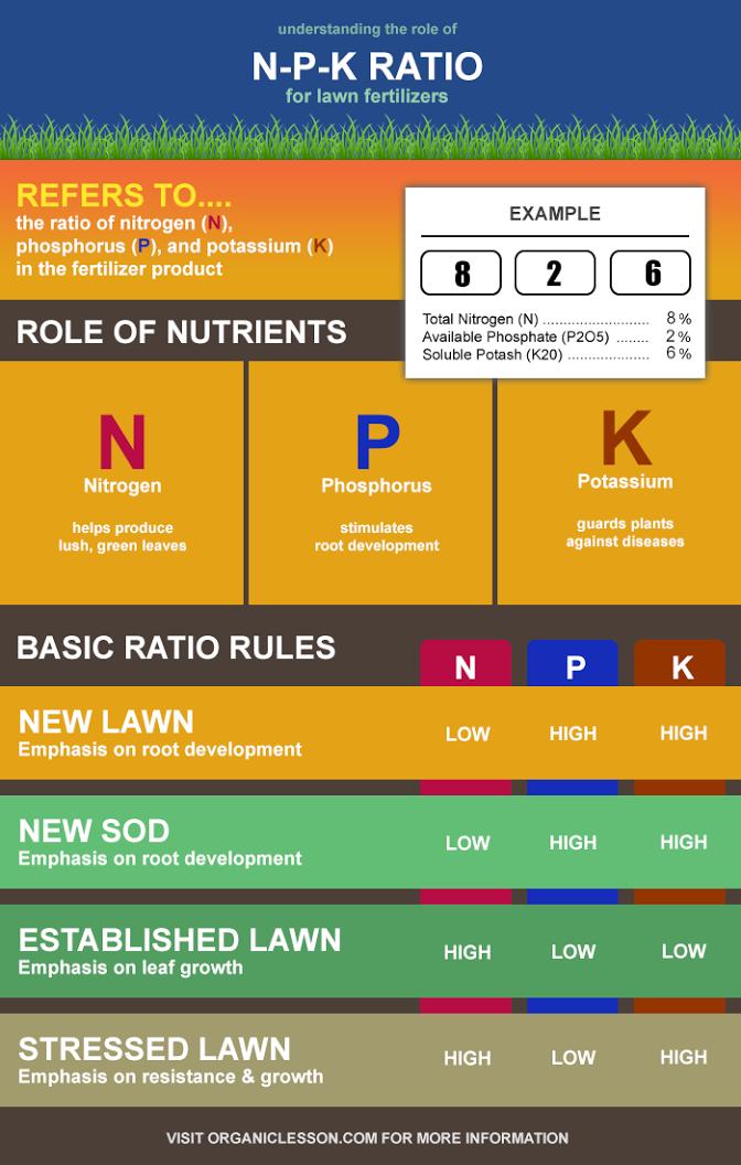 npk  lawn care  lawn fertilizer  best lawn fertilizer  fertilizing lawn  best u2026