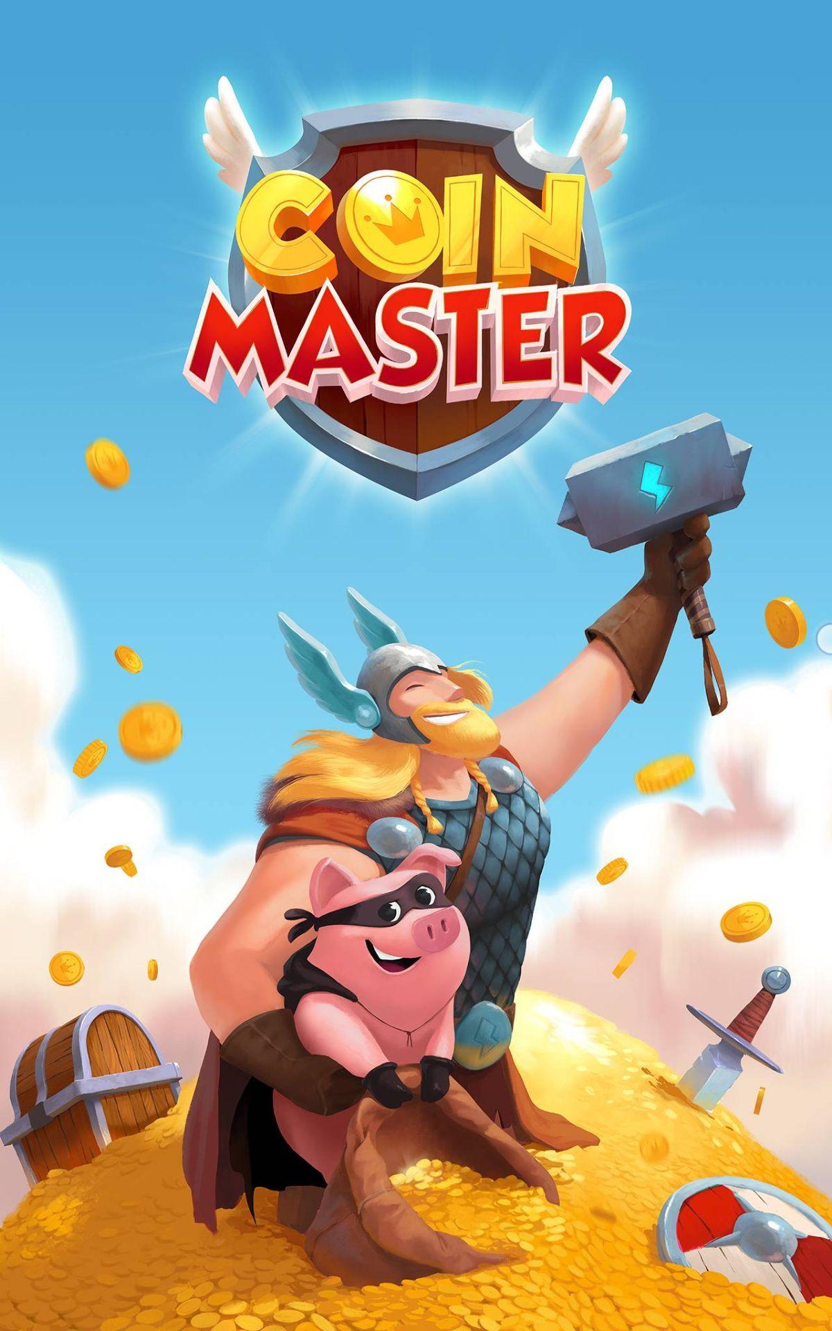 Coin Master (com imagens) | Coisas para comprar
