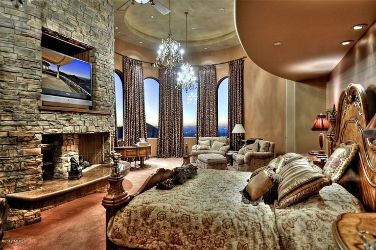 Best Luxury Master Bedroom With Fireplace Quotes Amazing Master 400 x 300