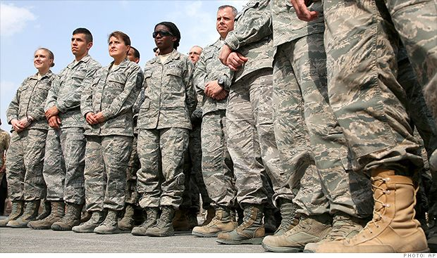How Does Military Diet Work? Is it Efficient? - http://trudiet.blogspot.com/2015/04/military-diet.html #diet #militarydiet