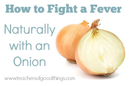 HOW TO FIGHT A FEVER WITH AN ONION | TOP Pins from Top