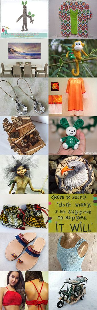 My Latest Loves! by Sharon Long on Etsy--Pinned+with+TreasuryPin.com