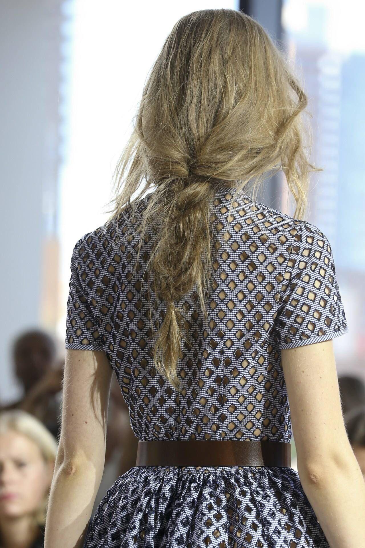 Loose braids Hair&Make Up