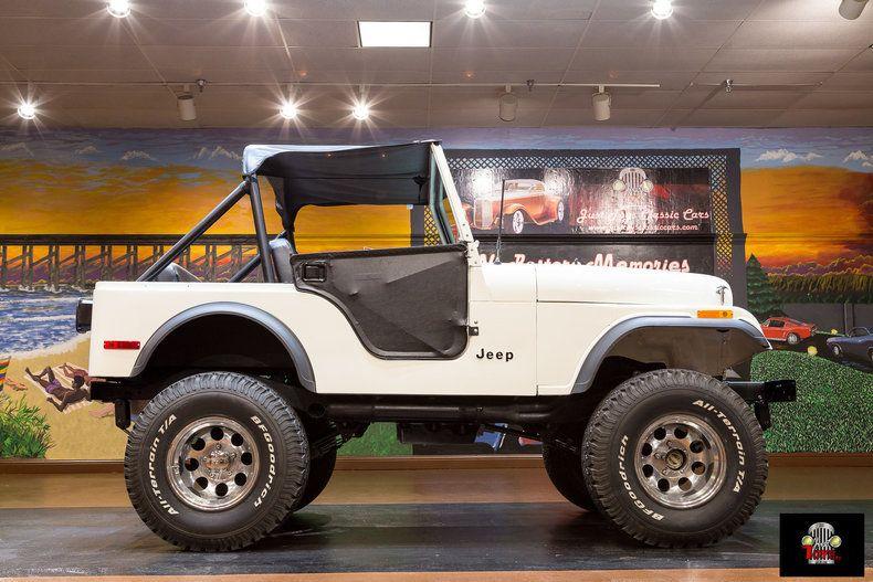 1977 Jeep Cj5 Jeep Cj5 Jeep Cj Jeep Cj7