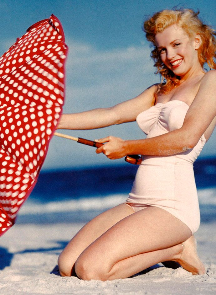 A Bikini Photos Of In Marilyn SwimsuitThe Monroe Style And Best wn8m0vN