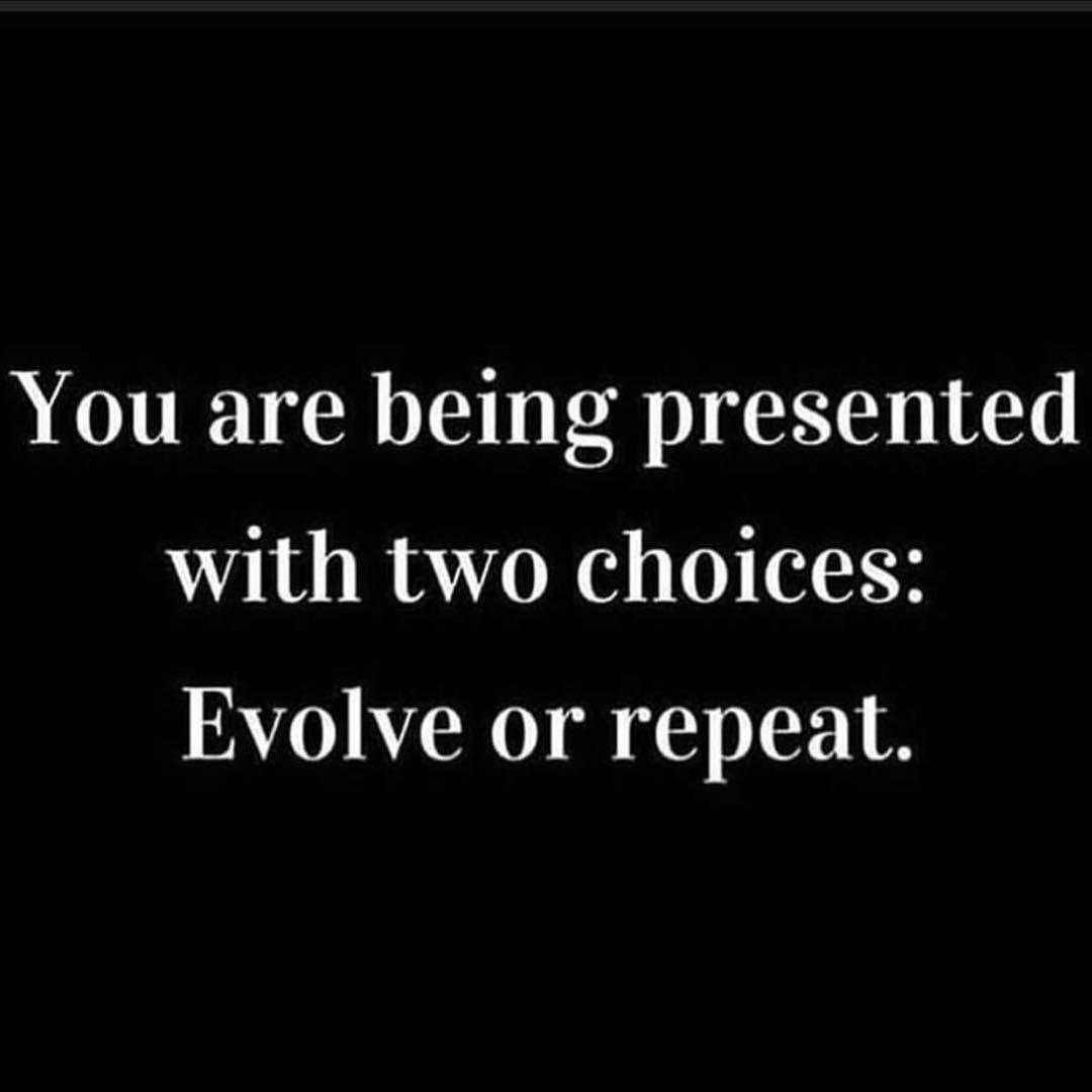 spiritualws 🖤 evolve