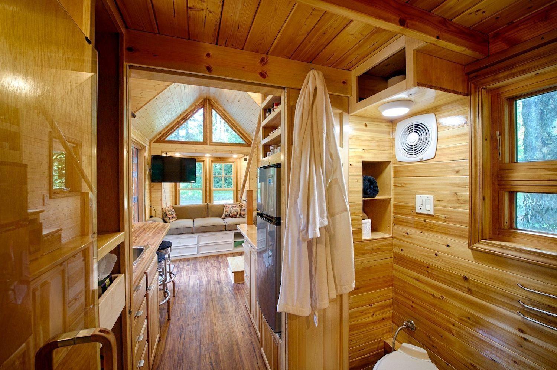 Tiny Homes Design Ideas Home Design Ideas Luxury Tiny Home Designers ...