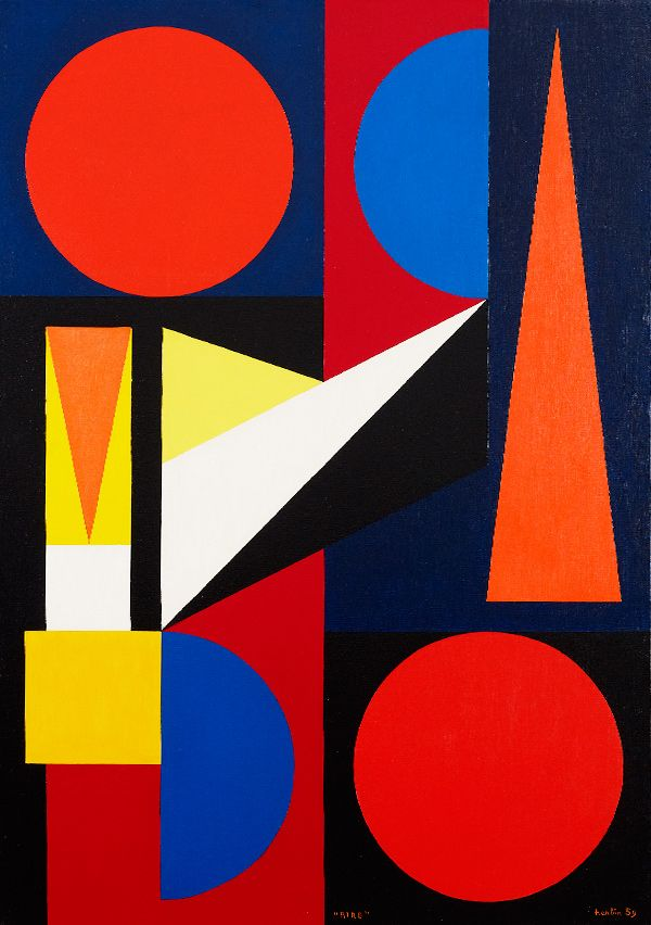Auguste herbin cerca amb google abstract shapes for Auguste herbin
