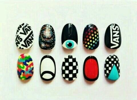 Nails Design Nail Pinterest