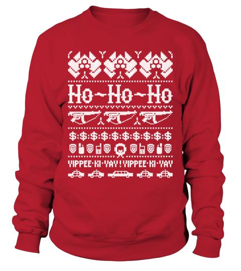 john mcclane ugly christmas sweater ugly christmas sweaterchristmas sweaterchristmas80s movies1980s80spop culturemoviemoviesho