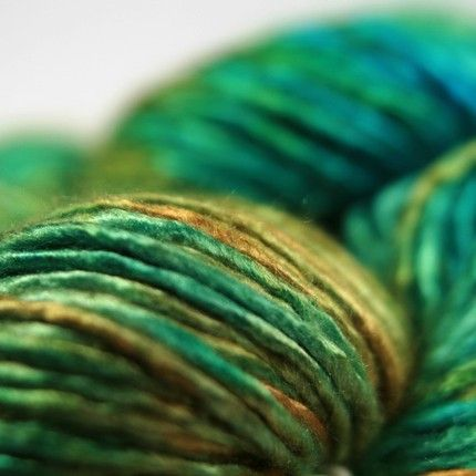 Humid By Hedgehogfibres On Etsy