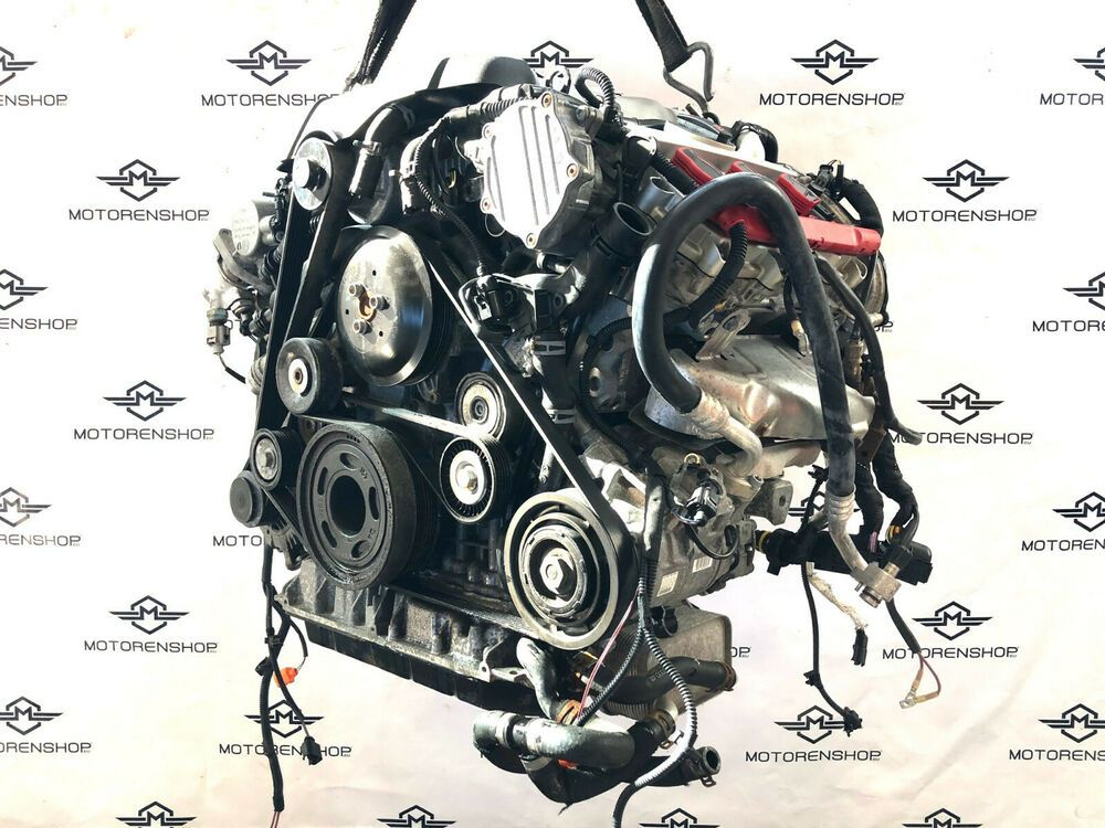 Cak Motor Audi A6 Baujahr 12 3 0tfsi 50tkm Komplett Incl Anbauteilen Vwaudi In 2020 Audi A6 Audi Audi S4