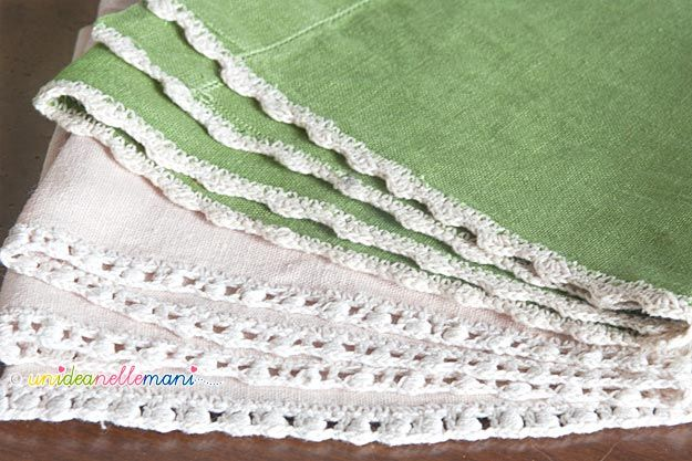 Bordi Ad Uncinetto Schema Uncinetto Crochet For Dummies Crochet