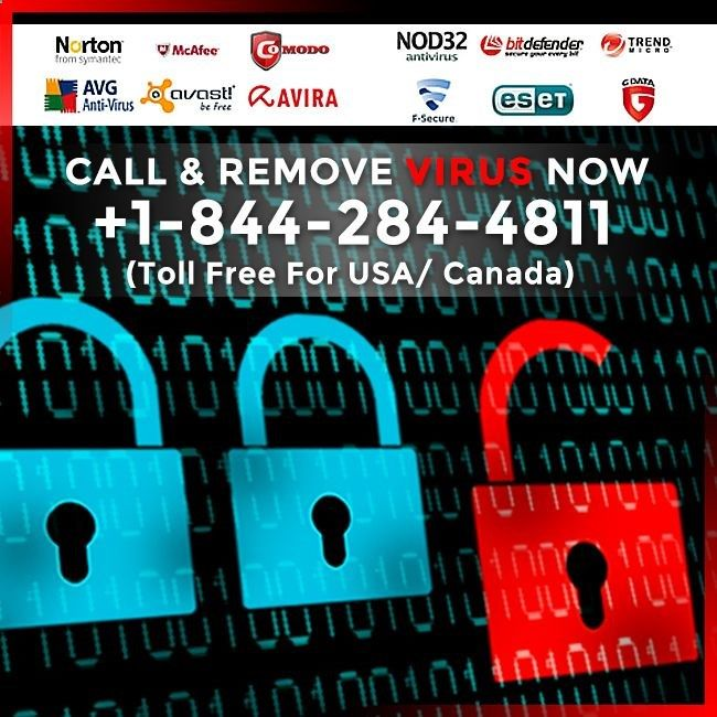 Get an Expert Help at Toll-Free Number 1-844-284-4811 and Know About