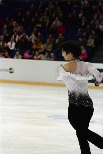 Yuzury Hanyu - ajtl.pictures.fi