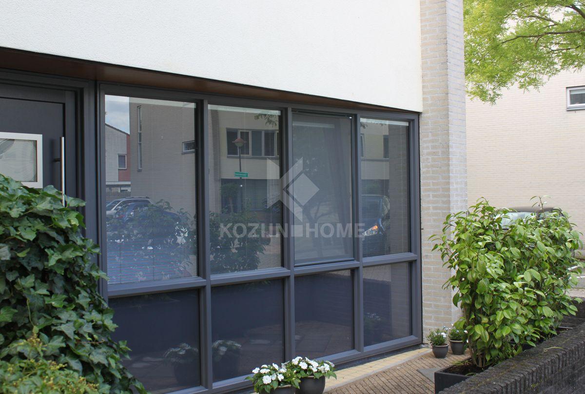 Kunststof kozijnen in Utrecht Kozijn at Home Kozijn