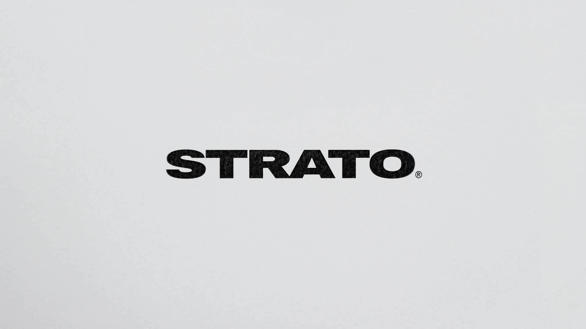 ENG]Strato offers a plete universe of panels and tiles developed
