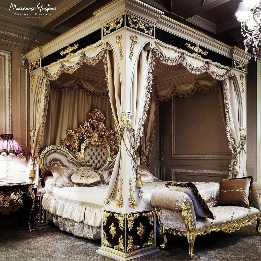 Photo of 13 Glam Luxus-Schlafzimmer-Design-Ideen # FranzösischSchlafzimmer