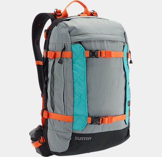 Rider's Backpack [25L] - Burton Snowboards