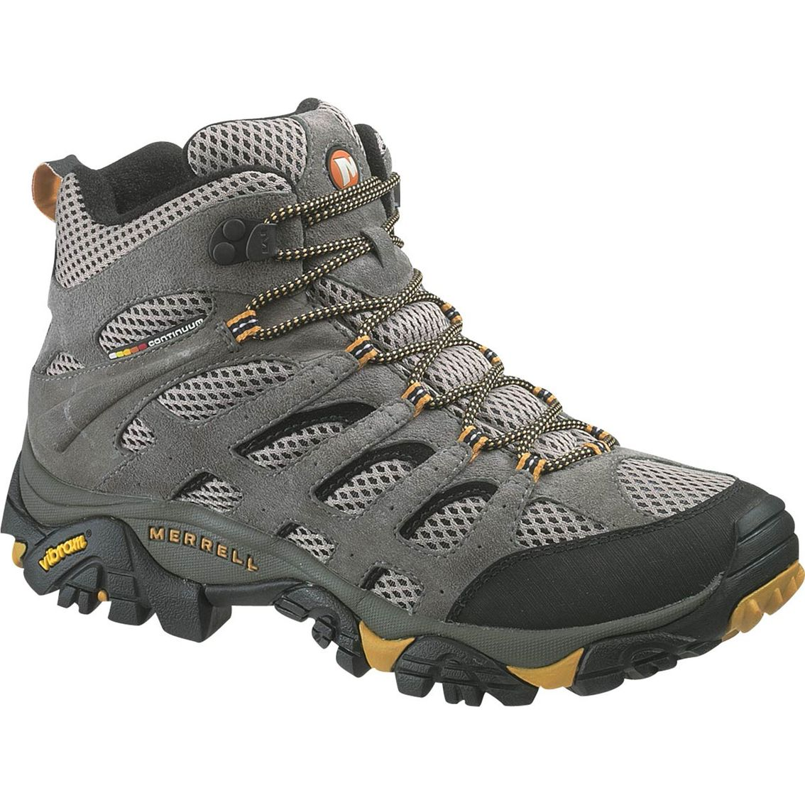 merrell moab 2 vent mid waterproof day