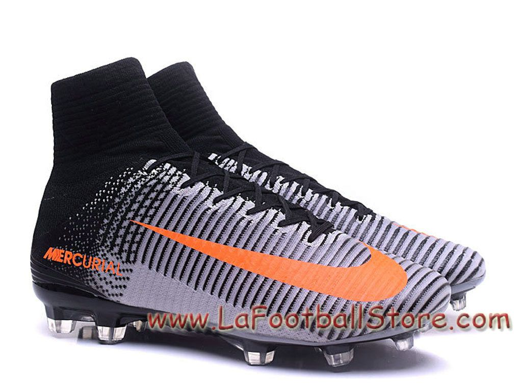 nike mercurial superfly pas cher junior