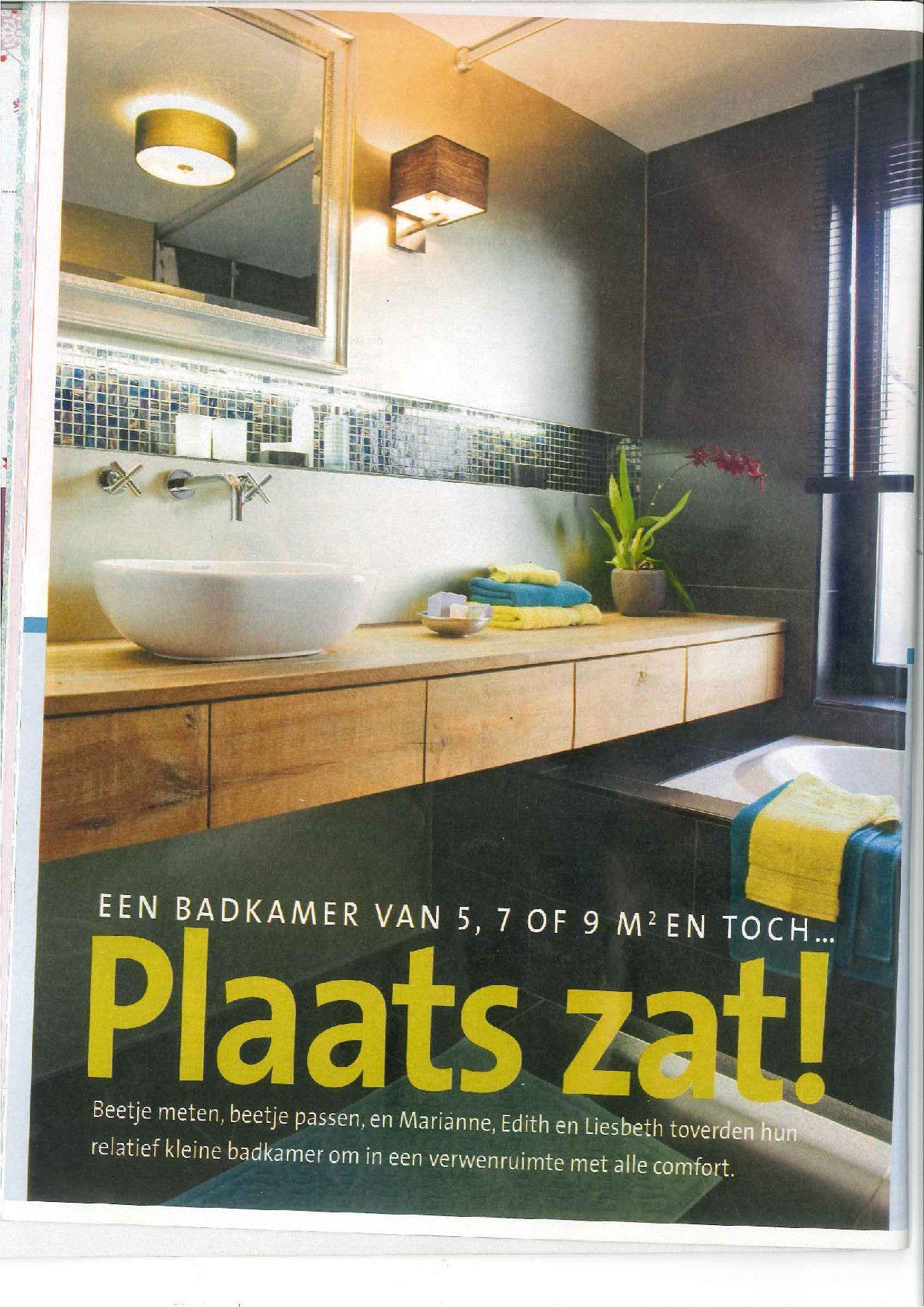 bad onder wastafel en aan het raam badkamer pinterest