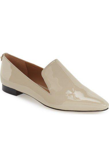 Calvin Klein Women's 'Elin' Pointy Toe Loafer ozhSRSt