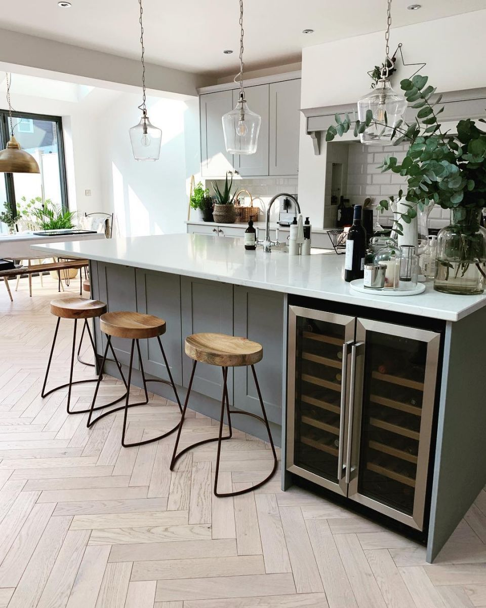 20 of our Best Shaker Kitchen Pictures - Find Your Kitchen Inspiration | Blog | Sigma 3 Kitchens