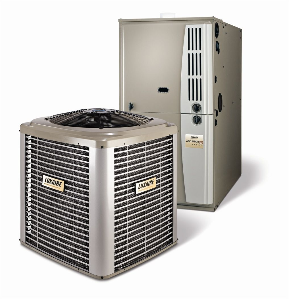 In Modern House There Are Many Heating And Cooling System But