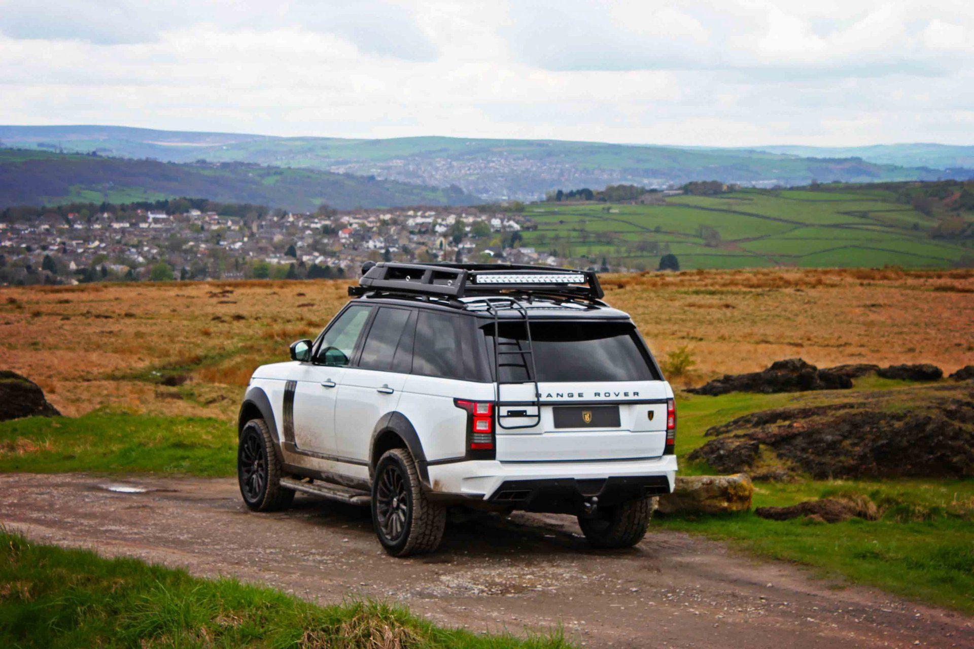 Pin By Eddie Allen On Cars Range Rover Range Rover Sport Land Rover
