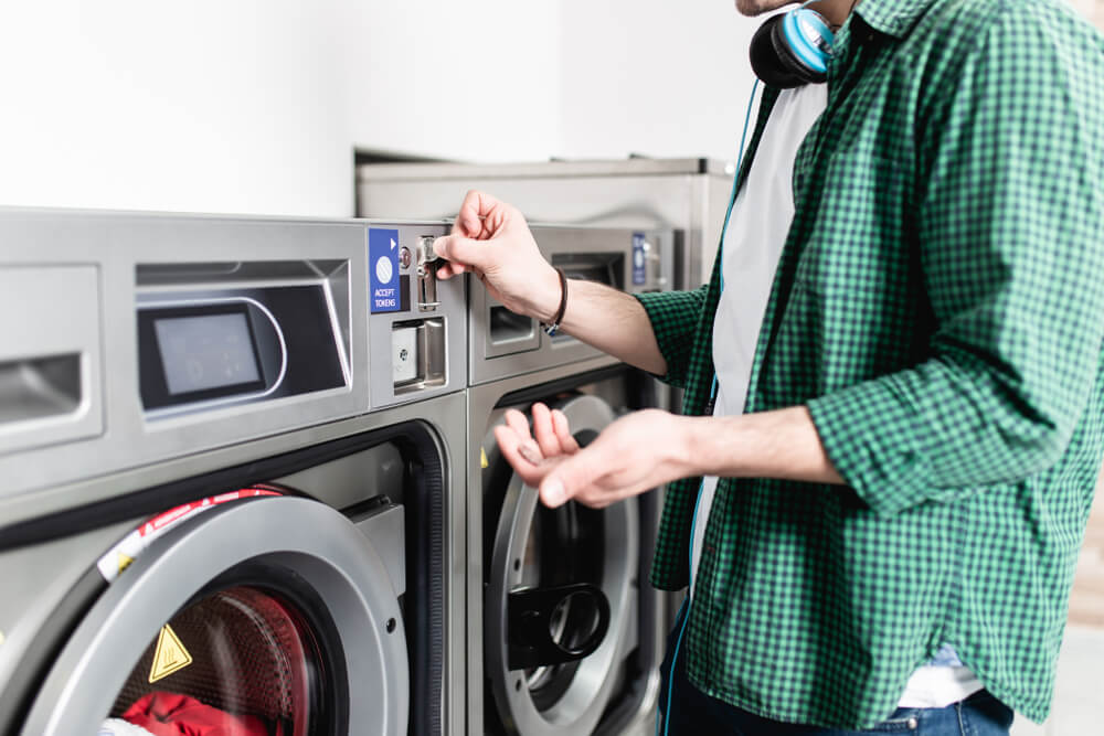 Where To Buy Coin Laundry Equipment In South Florida Laundry