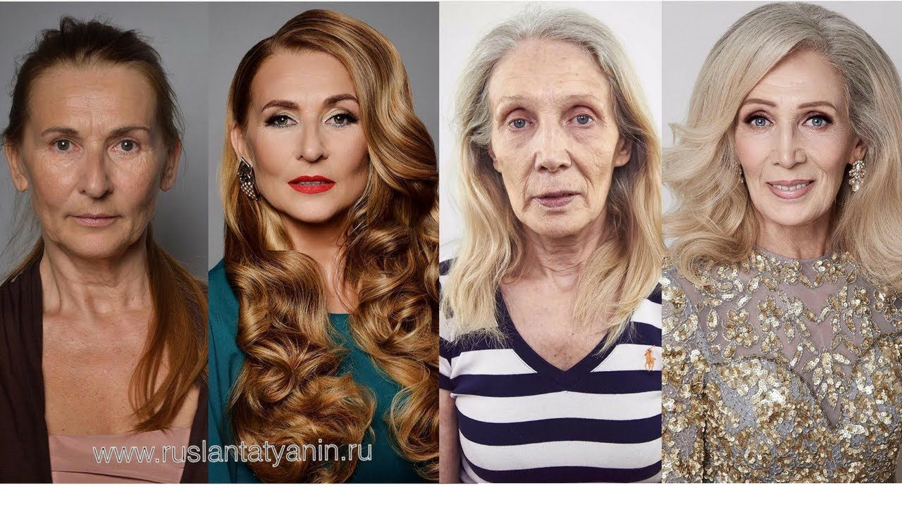 💕 Most Amazing Total Look Makeovers 💕