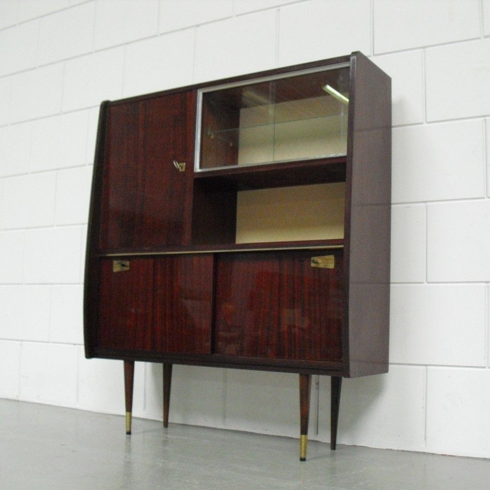 Located using retrostart.com > Cabinet by Unknown Designer for Unknown Manufacturer