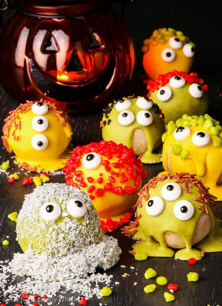 Halloween Party Food ED Holiday Halloween Pinterest Halloween   Halloween  Bun Decorations