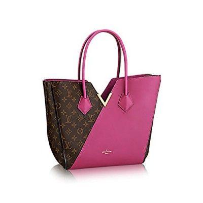 f1fc305f Authentic Louis Vuitton Kimono Tote Monogram Canvas Handbag Article ...