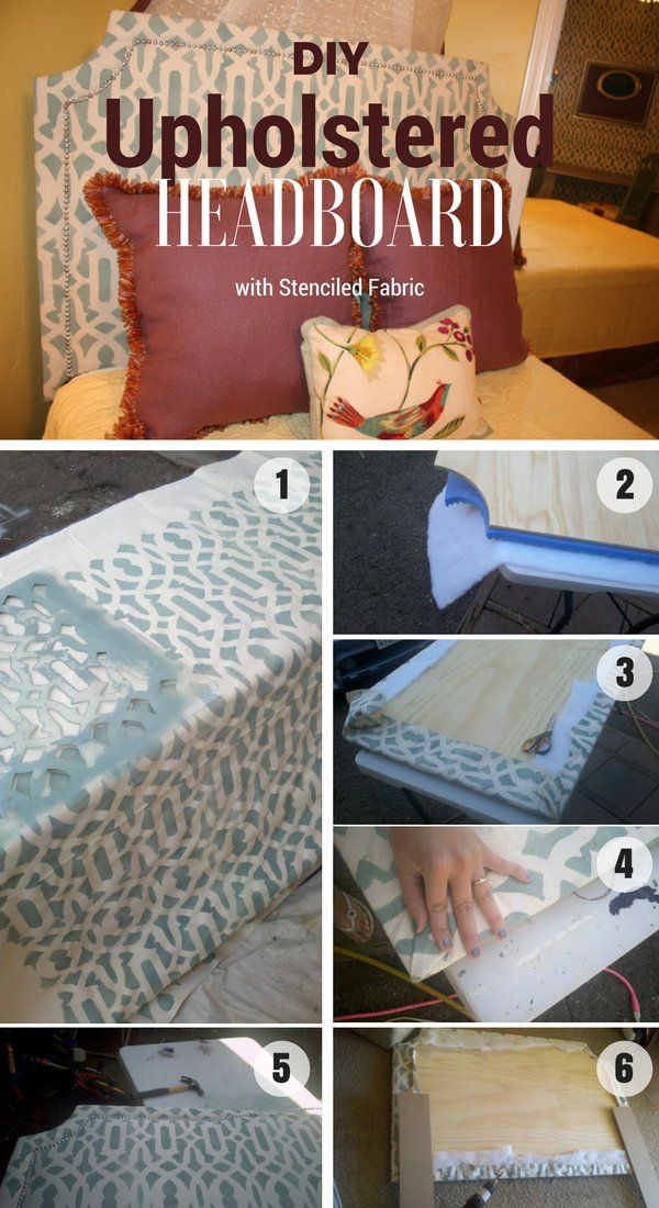 Best Of Building A Head Board
