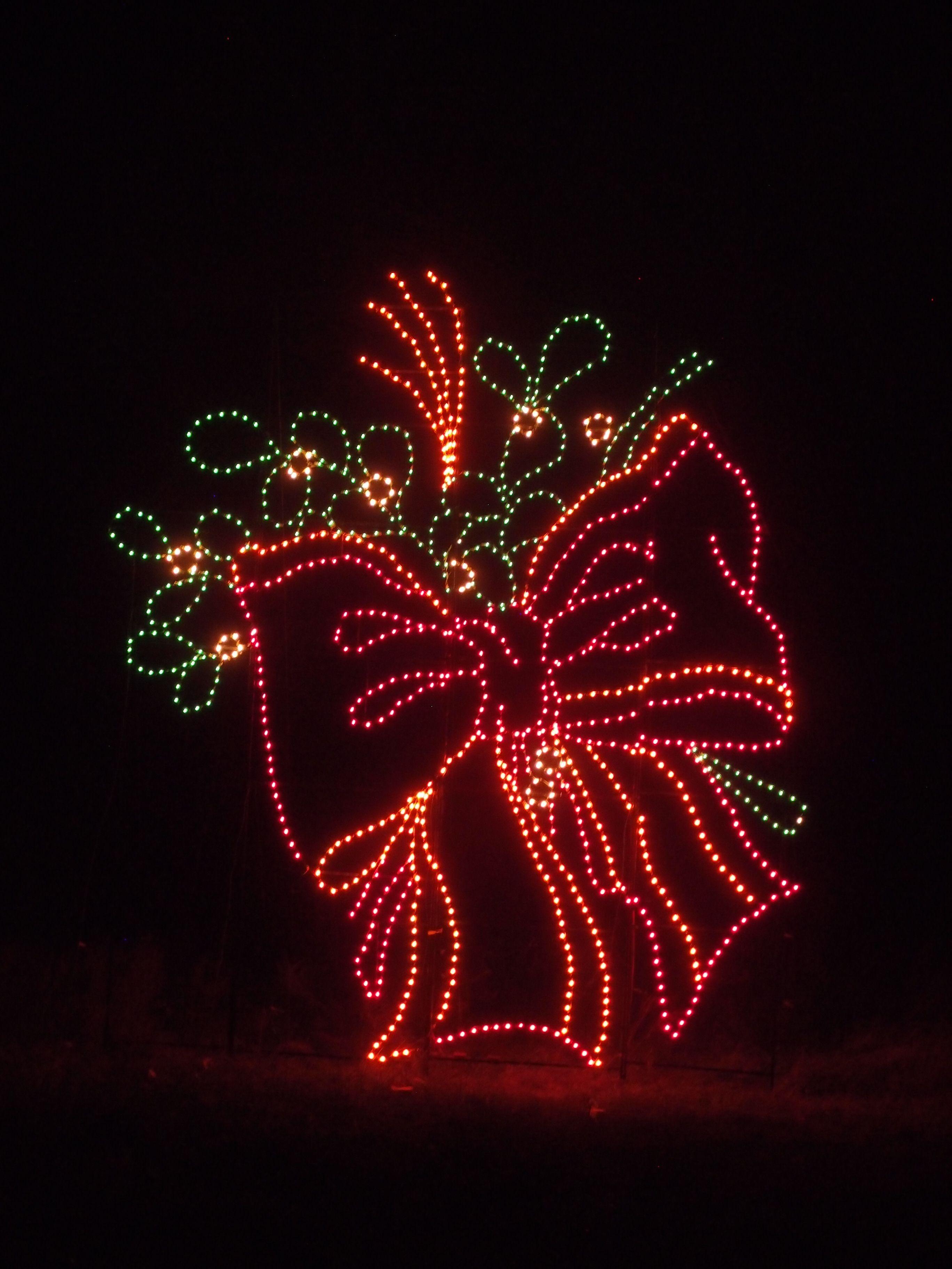 Branson Missouri Mistletoe And Wine Christmas Time Mistletoe