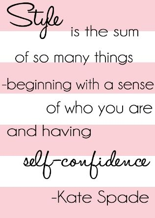 Kate Spade Quotes Kate Spade #quote #advice #katespade  What They Said  Quotes
