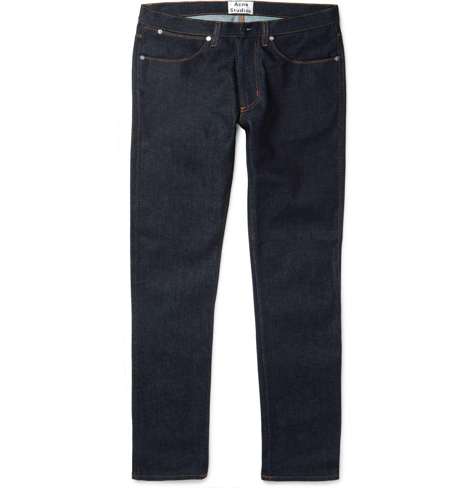 Men's Jeans   Designer Menswear
