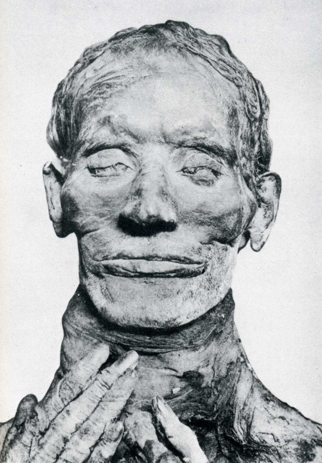 10 ancient faces best preserved bodies of the last 5000