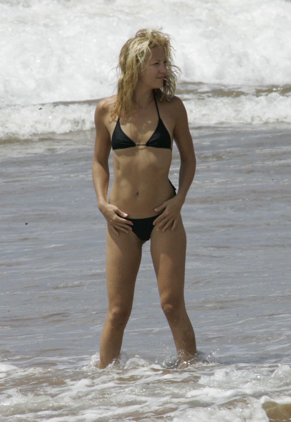 Mary Kate Place In Bikini