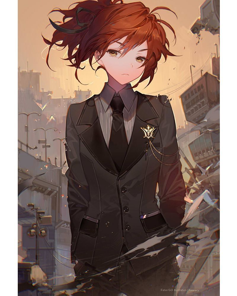 Pin By Trinity Chow On Graphic Anime Anime Suit Anime People