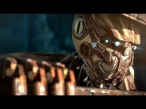 "CGI VFX Breakdowns HD: ""NO - A"" Directed by Liam Murphy - YouTube"