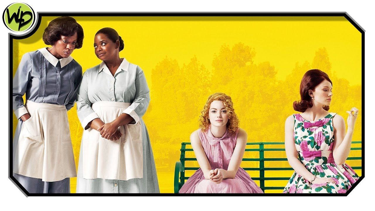 Histórias Cruzadas ( The Help ) - Review | Análise | Crítica do Filme