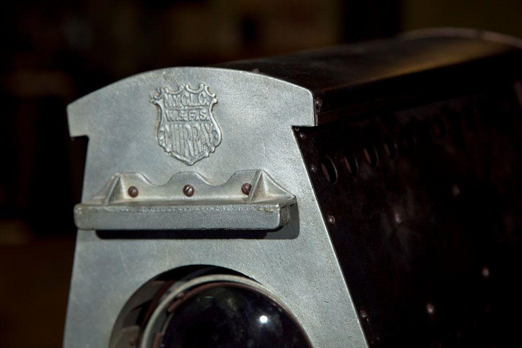 Vintage Movie Studio Stehleuchte Bild 7