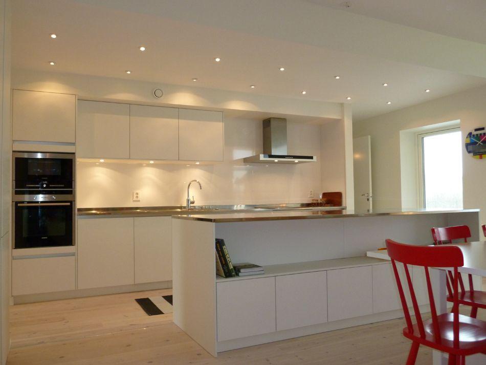 Belysning Matbord : Best images about kök on stove white dining set