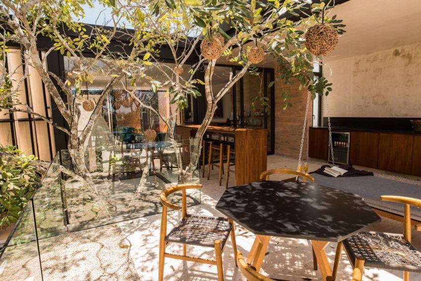 Wunderbares Haus Entworfen von Tescala Architects | Haus | Pinterest ...